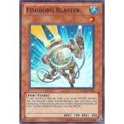 TU06-EN004 Fishborg Blaster Super Rare