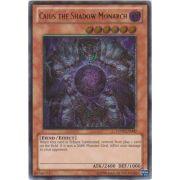 TU03-EN000 Caius the Shadow Monarch Ultimate Rare