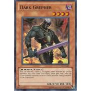 TU03-EN001 Dark Grepher Ultra Rare