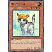 TU03-EN002 Rescue Cat Super Rare