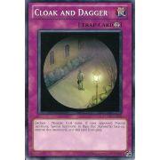 TU03-EN018 Cloak and Dagger Commune