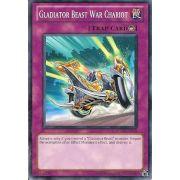 TU03-EN019 Gladiator Beast War Chariot Commune