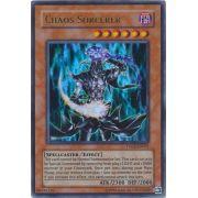 TU02-EN001 Chaos Sorcerer Ultra Rare