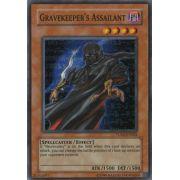 TU02-EN002 Gravekeeper's Assailant Super Rare