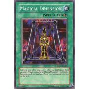 TU02-EN003 Magical Dimension Super Rare