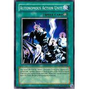 TU02-EN015 Autonomous Action Unit Commune