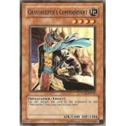 TU02-EN019 Gravekeeper's Commandant Commune