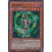 TU01-EN003 Krebons Super Rare