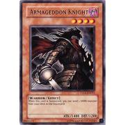 TU01-EN011 Armageddon Knight Rare