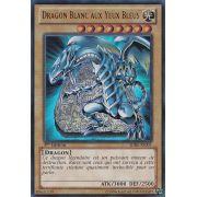 SDBE-FR001 Dragon Blanc Aux Yeux Bleus Ultra Rare