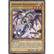 SDBE-FR003 Dragon Alexandrite Commune