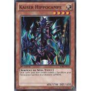 SDBE-FR016 Kaiser Hippocampe Commune