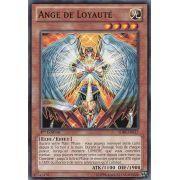 SDBE-FR017 Ange de Loyauté Commune