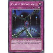 SDBE-FR034 Chaîne Démoniaque Commune