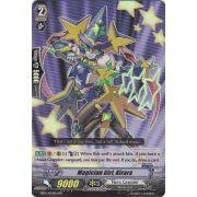 EB04/004EN Magician Girl, Kirara Double Rare (RR)