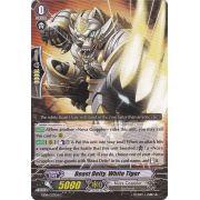 EB04/027EN Beast Deity, White Tiger Commune (C)