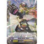EB05/010EN Battle Sister, Glace Rare (R)