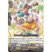 EB05/013EN Battle Sister, Omelet Rare (R)