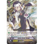 EB05/015EN Battle Sister, Cocoa Rare (R)