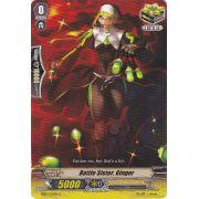 EB05/029EN Battle Sister, Ginger Commune (C)