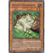 DB1-EN051 Nimble Momonga Rare