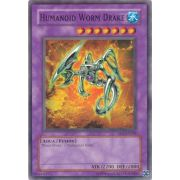 DB1-EN209 Humanoid Worm Drake Commune