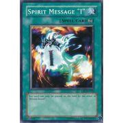 "DB2-EN022 Spirit Message ""I"" Commune"