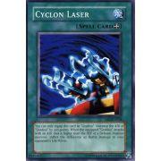 DB2-EN028 Cyclon Laser Commune