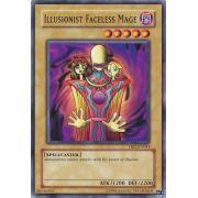 DB2-EN041 Illusionist Faceless Mage Commune