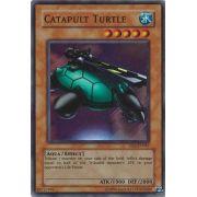 DB2-EN047 Catapult Turtle Super Rare