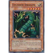 DB2-EN058 Thunder Dragon Commune