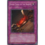 DB2-EN075 Seven Tools of the Bandit Super Rare