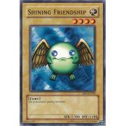 DB2-EN089 Shining Friendship Commune