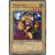 DB2-EN091 Tiger Axe Commune