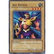 DB2-EN092 Axe Raider Commune