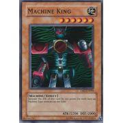DB2-EN099 Machine King Commune