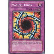 DB2-EN107 Magical Thorn Commune