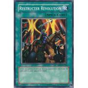 DB2-EN108 Restructer Revolution Commune