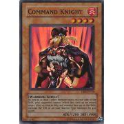 DB2-EN114 Command Knight Super Rare