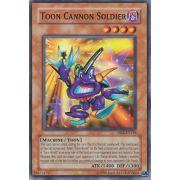 DB2-EN118 Toon Cannon Soldier Commune