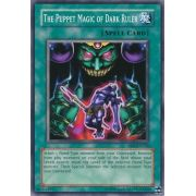 DB2-EN134 The Puppet Magic of Dark Ruler Commune