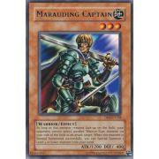 DB2-EN138 Marauding Captain Rare