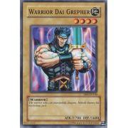 DB2-EN140 Warrior Dai Grepher Commune