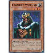 DB2-EN142 Frontier Wiseman Commune