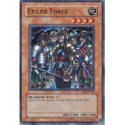 DB2-EN143 Exiled Force Commune