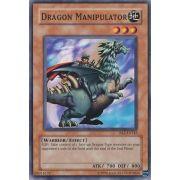 DB2-EN145 Dragon Manipulator Commune