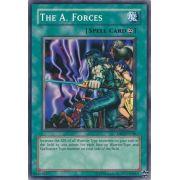 DB2-EN146 The A. Forces Commune