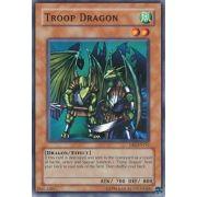 DB2-EN157 Troop Dragon Commune