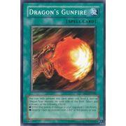 DB2-EN160 Dragon's Gunfire Commune