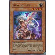 DB2-EN178 Susa Soldier Super Rare
